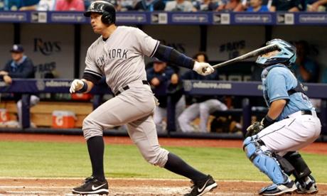 Alex Rodriguez: cheat, liar, egomaniac ... and baseball's savior