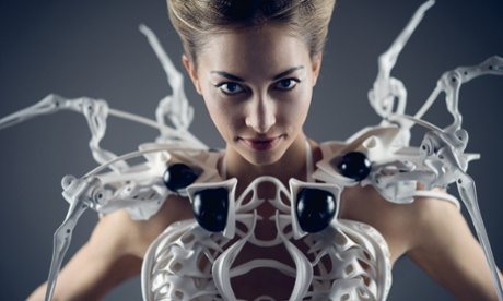 Get yourself connected: is the internet of things the future of fashion?