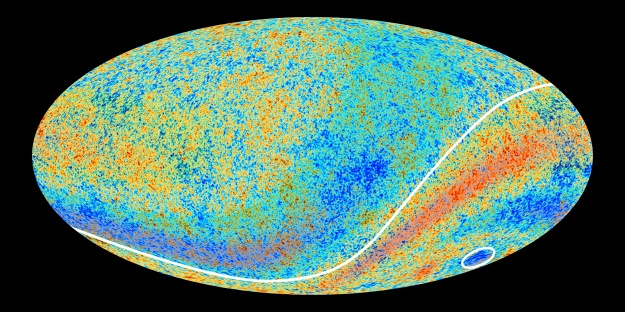 astronomy news - Magazine cover