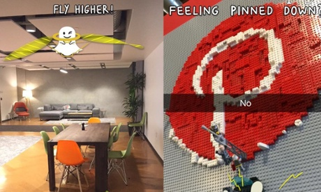 Snapchat's cheeky attempts to poach rivals' employees revealed