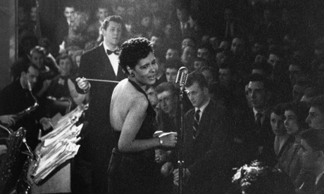 The playlist: jazz – Billie Holiday, Stan Tracey, Dudley Moore and more