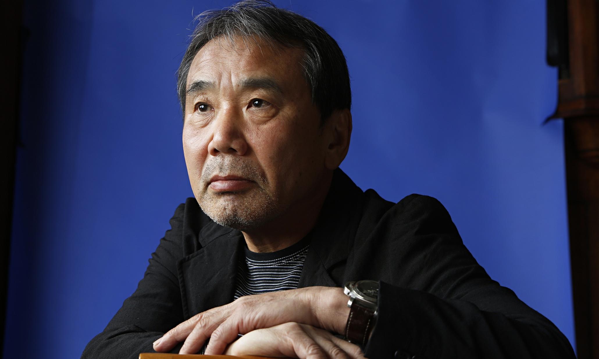 Günter Grass, Haruki Murakami and the importance of national guilt ...