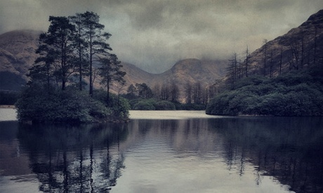 iPhone travel photography: Julian Calverley's cameraphone landscapes