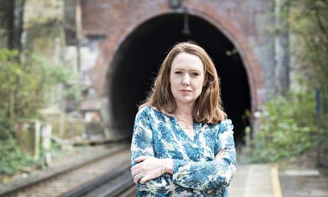 The Girl on the Train: how Paula Hawkins wrote 'the new Gone Girl'