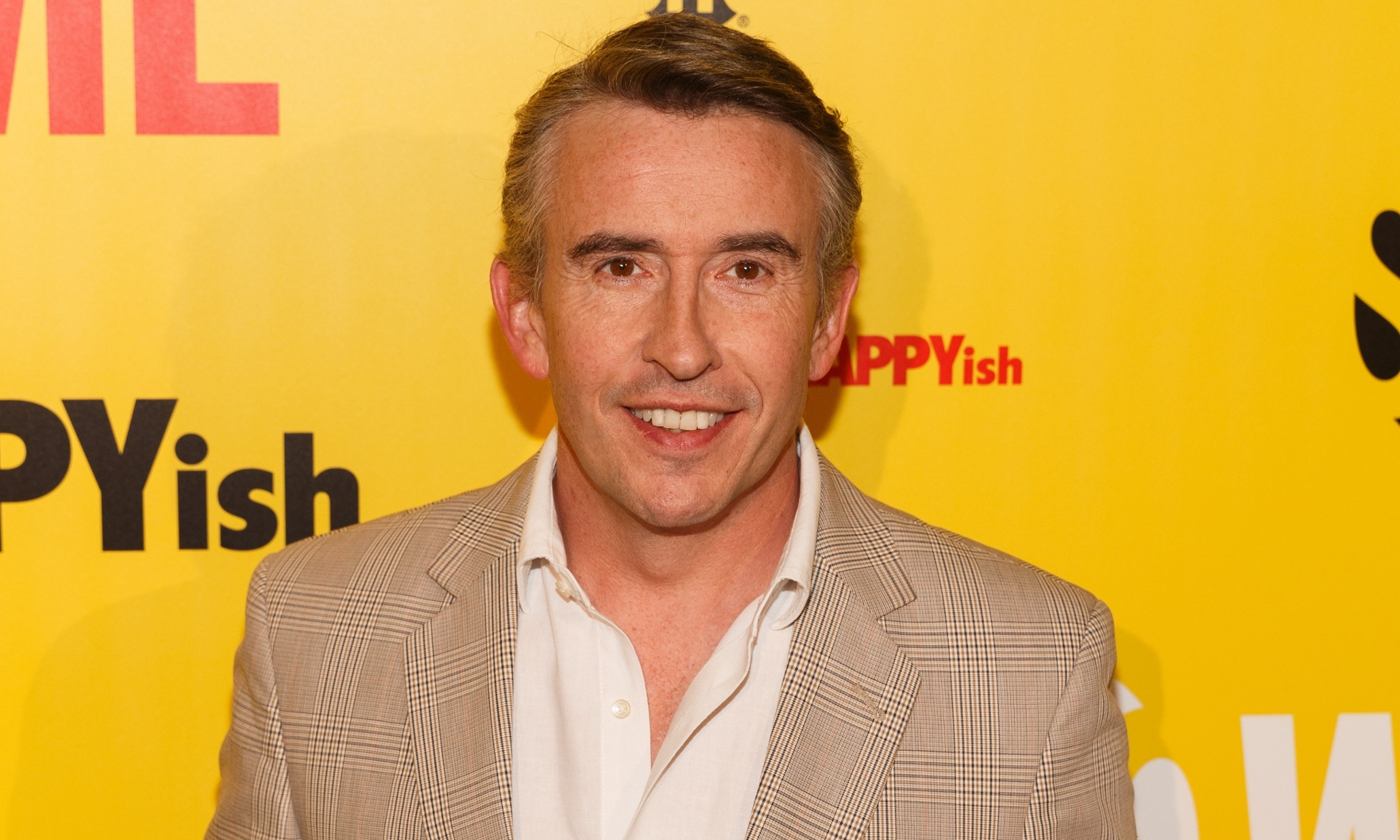 The Alan Partridge star and Oscar-nominated screenwriter has signed on for a role in South African drama Shepherds and Butchers