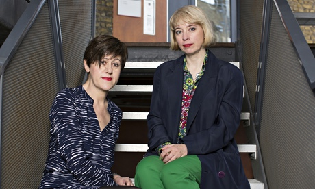 "Carol Morley and Tracey Thorn: ""Girls' schools? They're a hotpot of urges"""