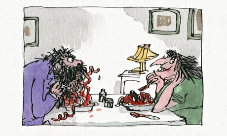 Roald Dahl | The Twits