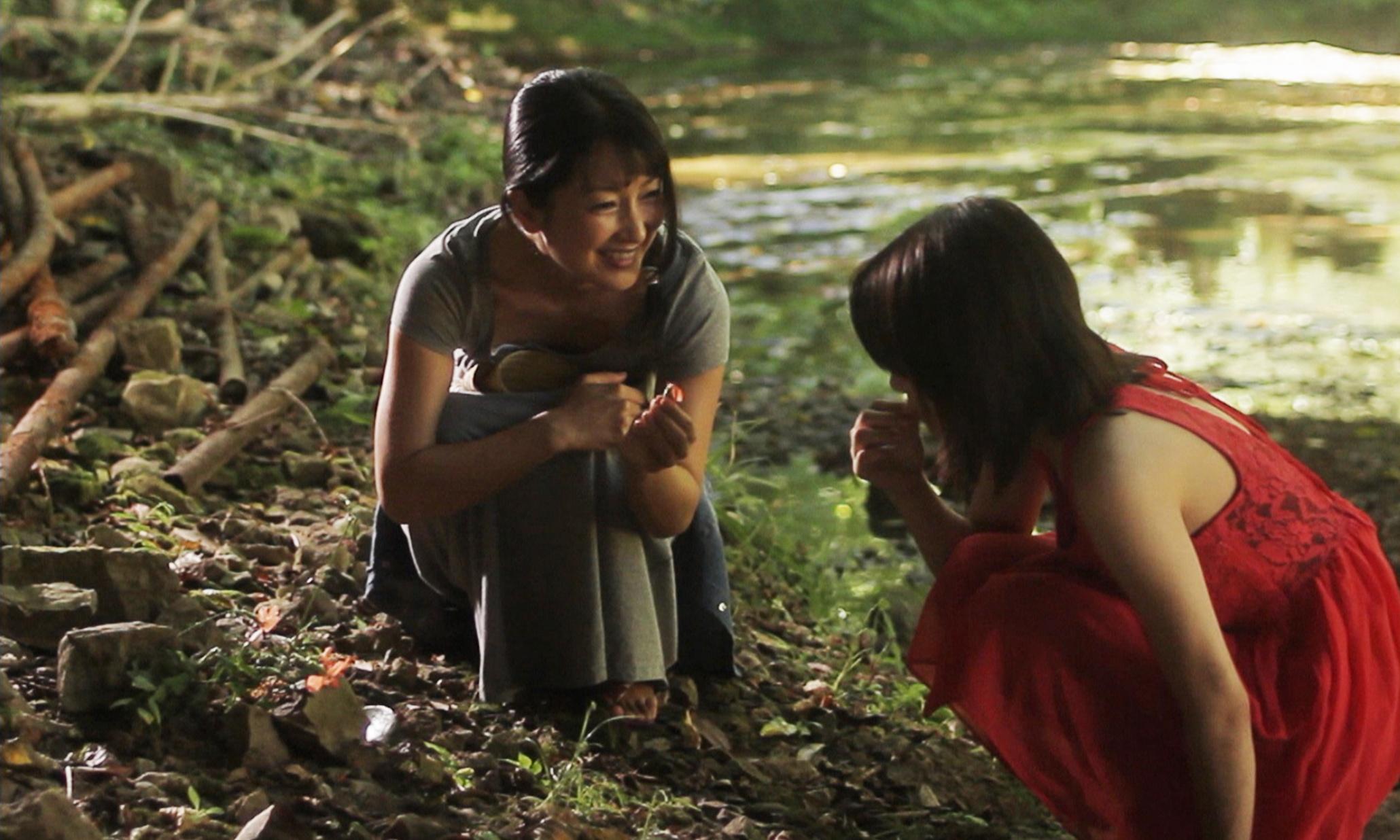 画像: Au Revoir l'Été review – sweetly erotic Japanese drama in the Eric Rohmer vein