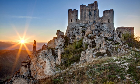 Travel tips: Abruzzo, and this week's best deals