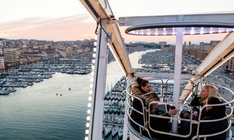 Marseille city guide: what to see plus the best bars, restaurants and hotels