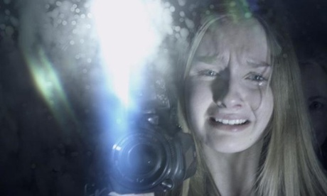 Is M Night Shyamalan found-footage horror The Visit too late to the party?