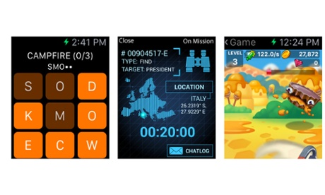 Game developers on Apple Watch: smartwatches are all about context