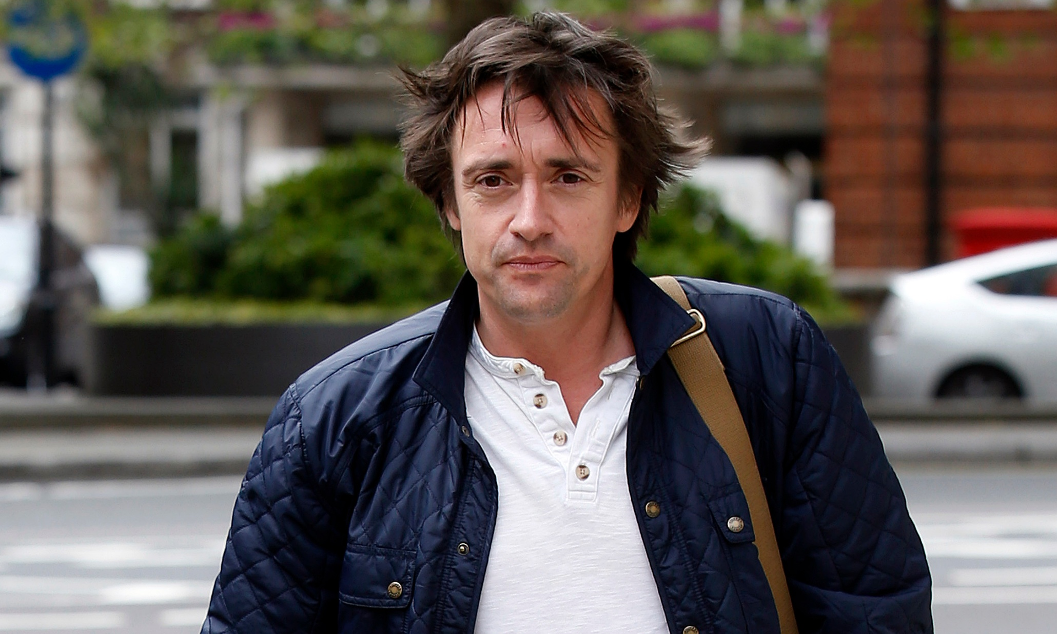 top gear to have all new team as richard hammond rules. Black Bedroom Furniture Sets. Home Design Ideas