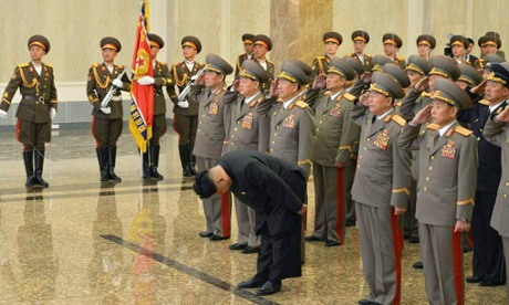 Dangerous, isolated and primed for war? North Korean clichés debunked