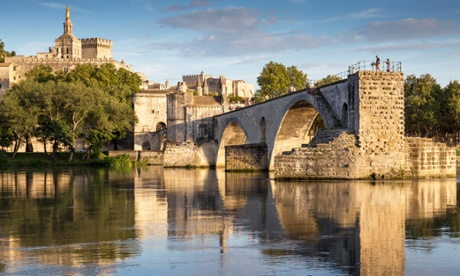 Avignon city guide: what to see plus the best bars, restaurants and hotels