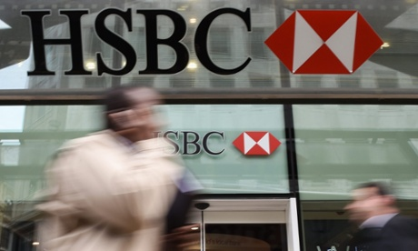 HSBC warns of economic risks of UK pulling out of Europe