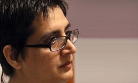 Sabeen Mehmud, Pakistani rights activist, shot dead