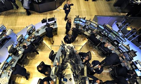 The trillion-dollar questions over the flash crash and the Hound of Hounslow