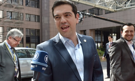 What happens if Greece can't pay its debts?