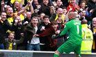 Brighton and Hove Albion v Watford, Sky Bet Championship - 25 Apr 2015