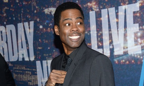 Chris Rock says black people no longer like baseball – and he may be right