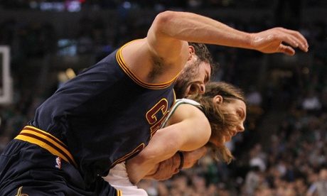 Love lost between Cleveland Cavaliers and Boston Celtics – what's next?