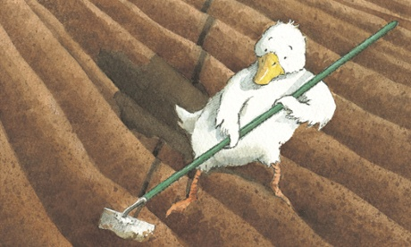 Which are the best picture books about farms?