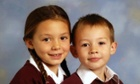 Christi Shepherd and her brother Bobby, who died of carbon monoxide poisoning while on holiday in Corfu in October 2006