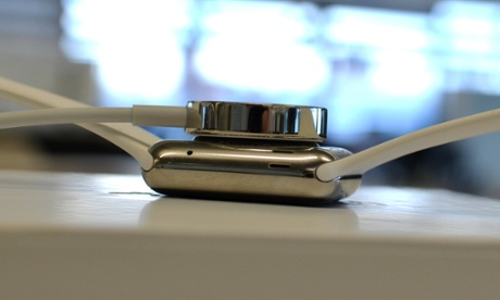 Apple ρολόι αναθεώρηση