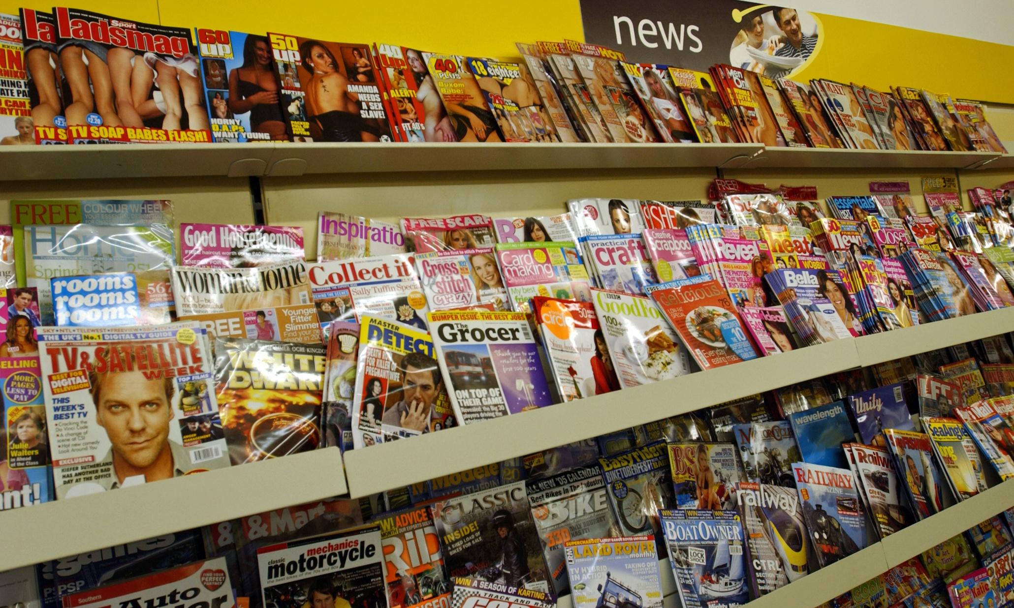 shelf show sex education