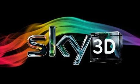 Sky to shut its 3D TV channel