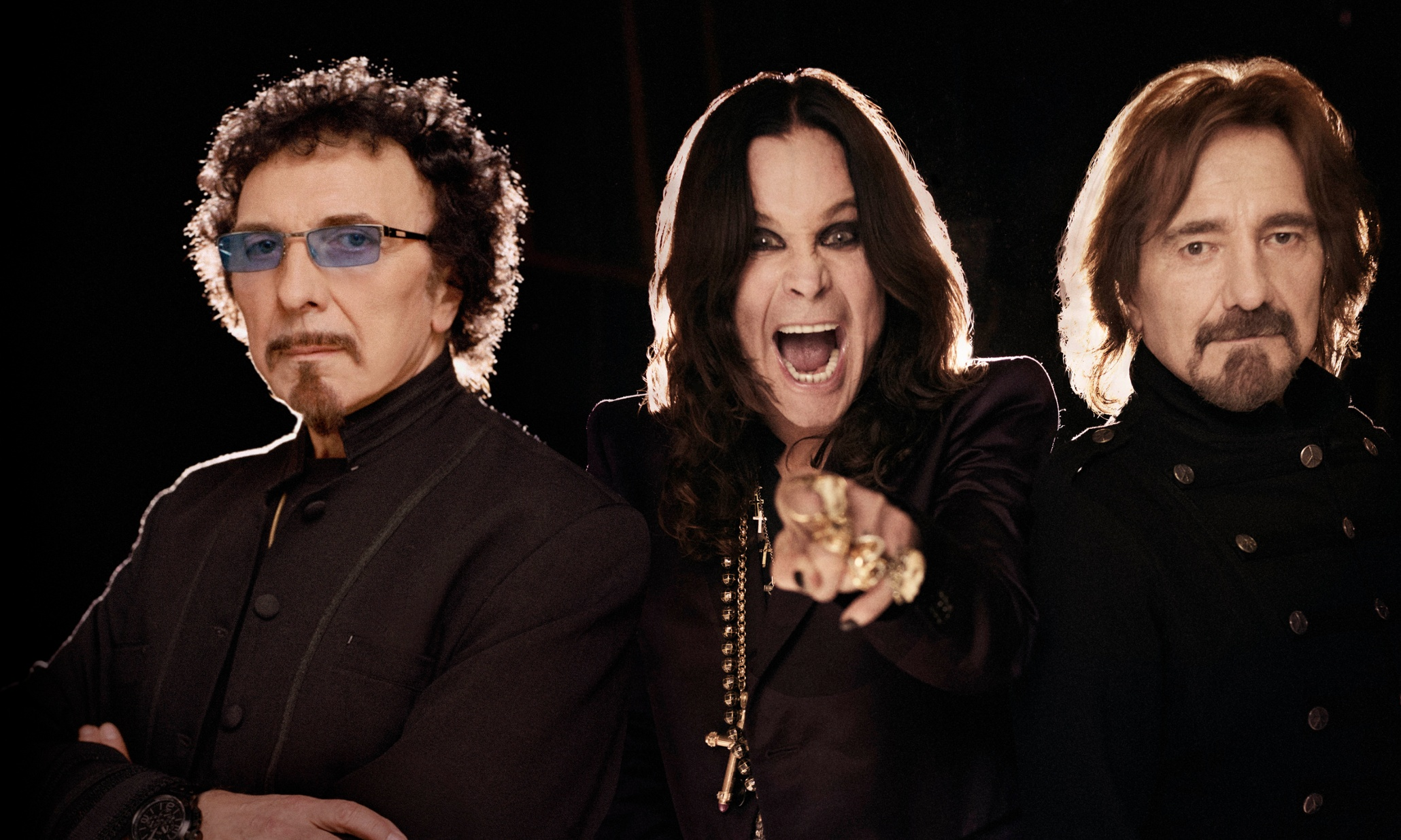 BLACK SABBATH PODRÍAN NO EDITAR SU LP DE DESPEDIDA