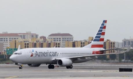 App fail on iPad grounds 'a few dozen' American Airlines flights