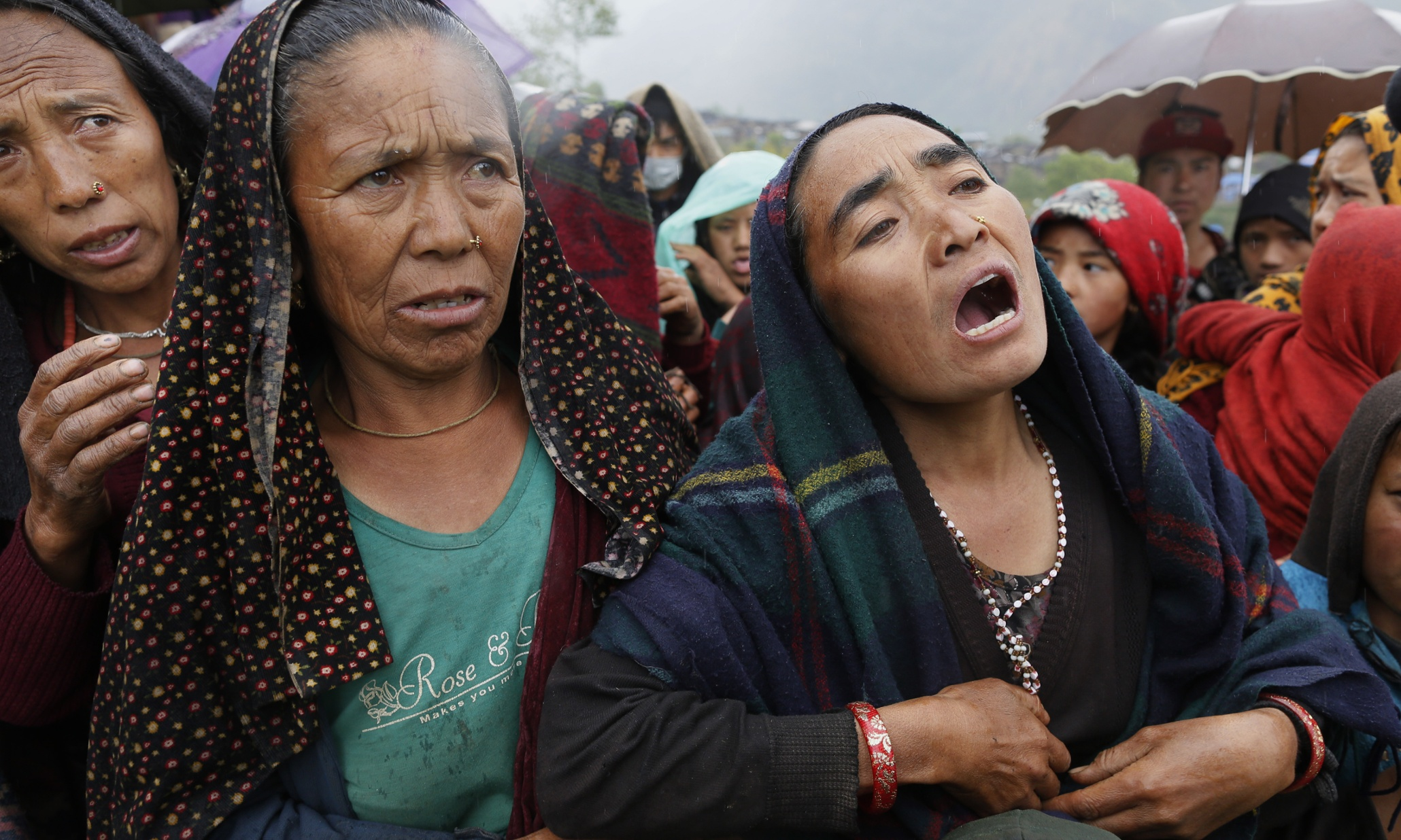 Nepal earthquake: fears grow over fate of thousands near epicentre