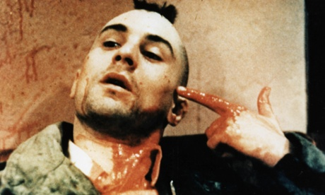 My favourite Cannes winner: Taxi Driver