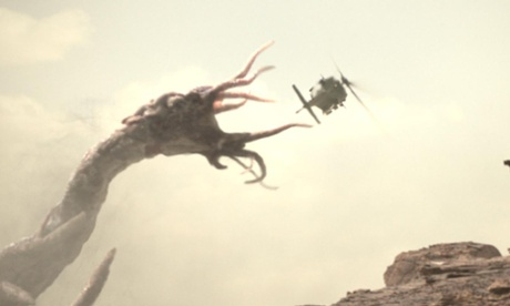 Monsters: Dark Continent review – ruin-porn, war-porn and porn-porn