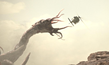 Monsters: Dark Continent review – disappointing sci-fi sequel