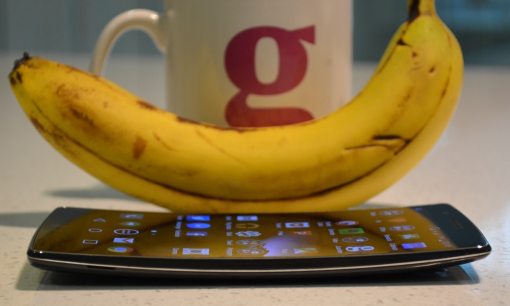 LG G Flex 2 review: the second coming of the banana phone