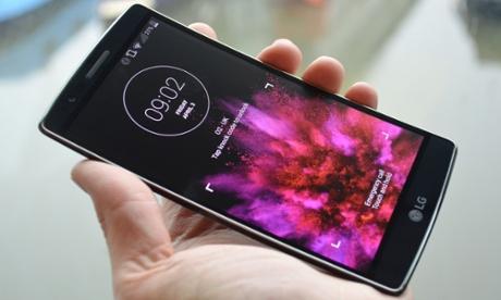 LG G Flex 2 review