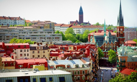 Gothenburg city guide: what to visit plus bars, restaurants and hotels