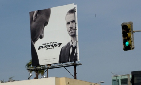 Fast & Furious 7: 'Paul Walker's the star of our film, and he should be celebrated'