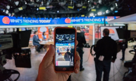 Up Periscope! Twitter's live-streaming app is exciting us, but here's how it could be better