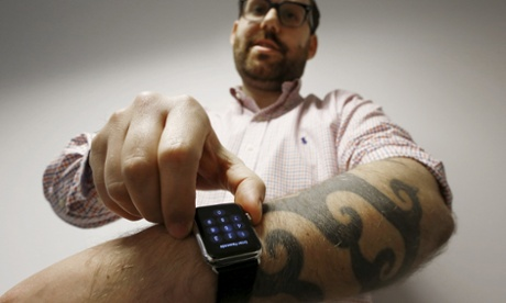 How #tattoogate has highlighted a wider problem with wearables