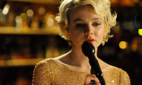 A special intensity: how Carey Mulligan quietly grabbed Hollywood's attention
