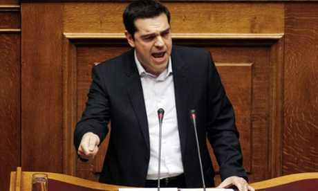 Greece puts figure of €279bn on claim for German reparations