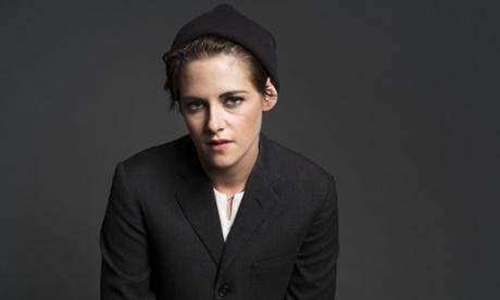 Kristen Stewart tipped for Bonnie Prince Charlie movie