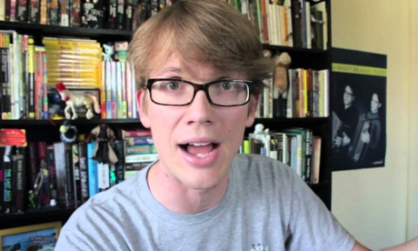 YouTube: Hank Green tells fellow creators to aim for '$1 per view'