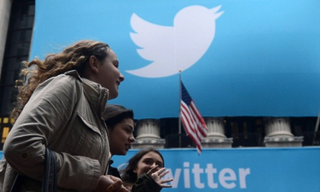 Twitter's stock price rises after Google buyout rumours – not for the first time