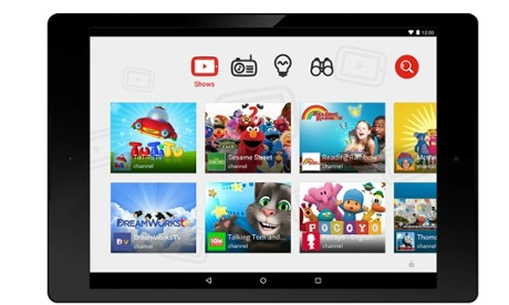 YouTube Kids ads row: how should we pay for children's entertainment?