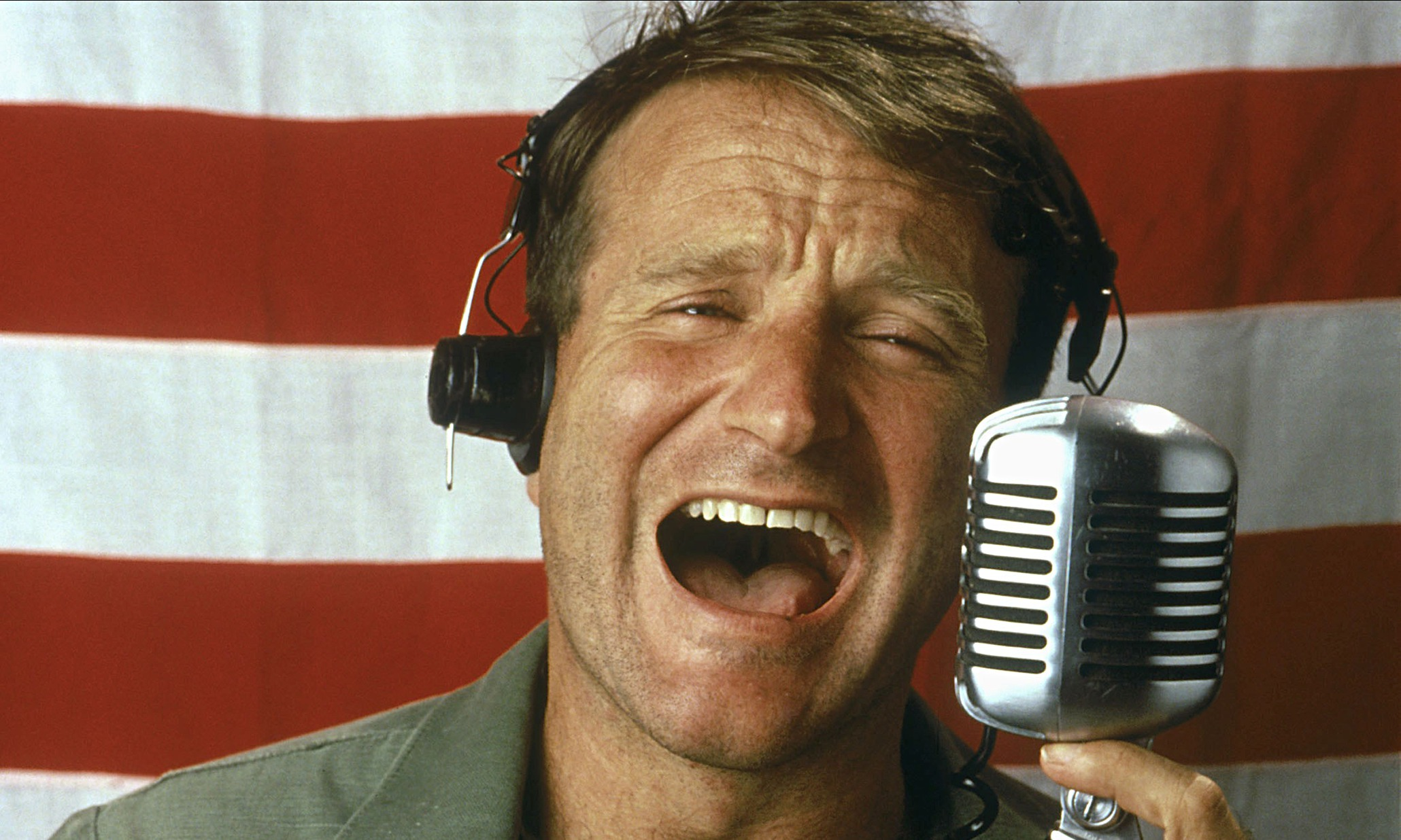 Good Morning Vietnam Drinking Game : Good morning vietnam revisited the real sound of war